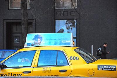 Ad Campaigns 2016