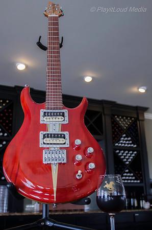 Red Rose Guitars