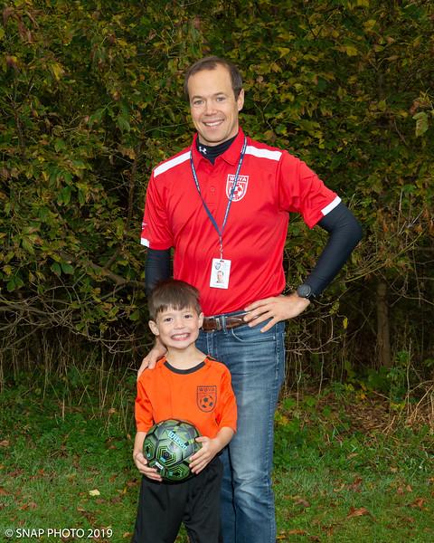 2019 WBYA Fall Soccer Coach-Player Shots