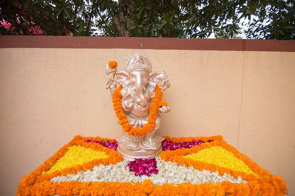 Mudra & Manthan Sangeet Sandhya