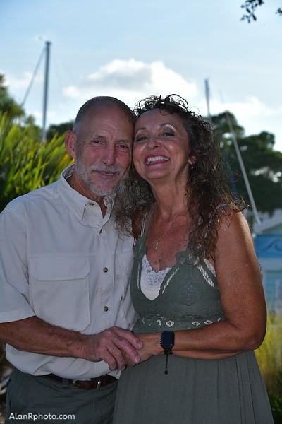 Isaac and Judy