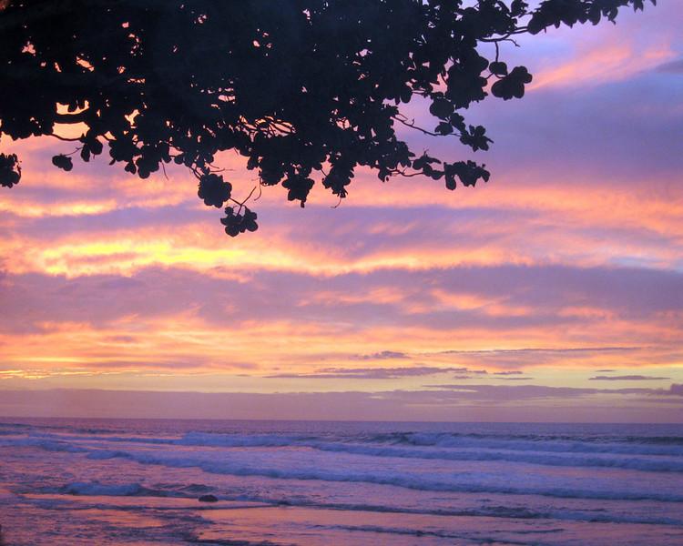 Painted Sky Sunset