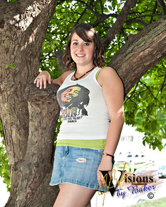Kayla Celeste - Class of 2012