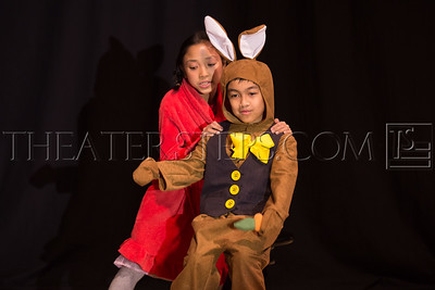 2016-04-16 The Velveteen Rabbit