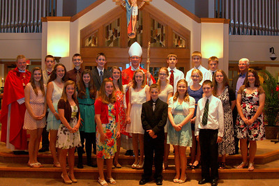 IHM Confirmation 2013