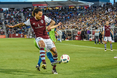 MLS Soccer - 2016