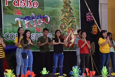 2019 Philippines Christmas with Cornerstone