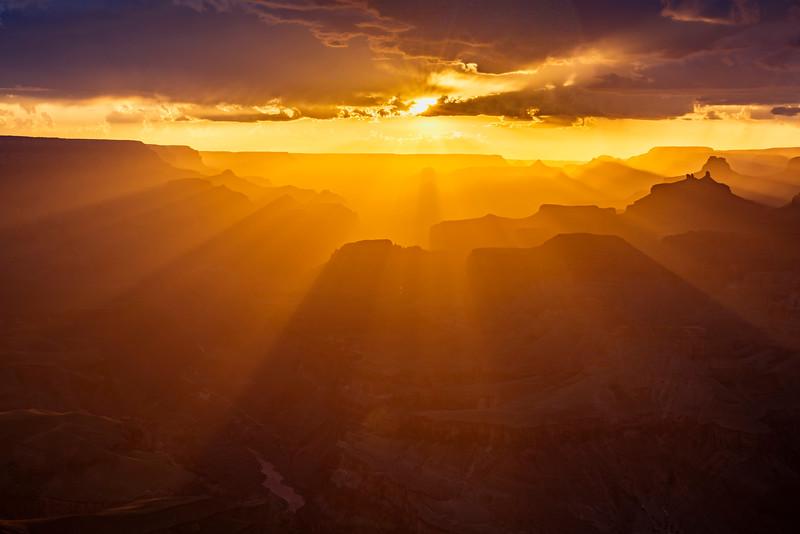 Grand Canyon Workshop 2016