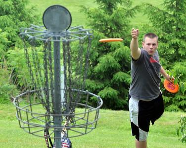 Shoot the Breeze Disc Golf Tournament