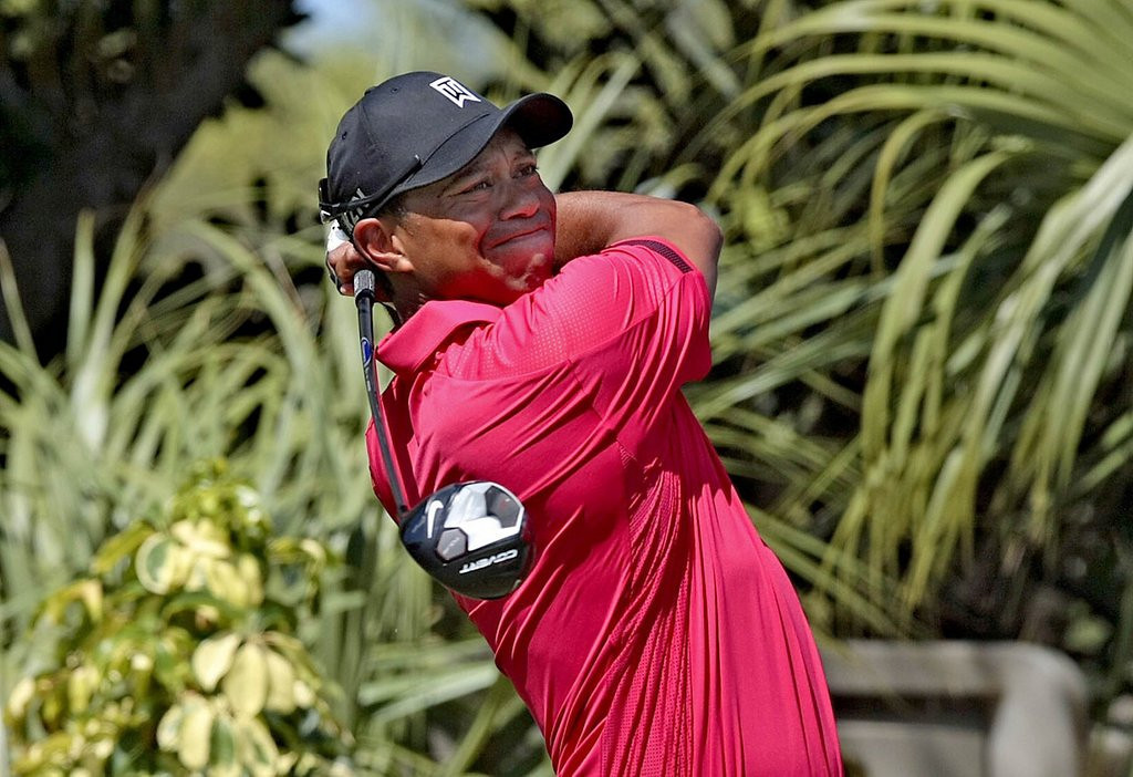 ". <p><b> Tiger Woods pulled out of this after a few hours Sunday, citing back spasms � </b> <p> A. Honda Classic <p> B. Players Championship <p> C. A stripper he met late Saturday night <p><b><a href=\'http://www.usatoday.com/story/sports/golf/2014/03/02/woods-withdraws-in-final-round-of-honda-classic/5947955/\' target=""_blank\"">HUH?</a></b> <p>   (Bill Ingram/Palm Beach Post/MCT)"