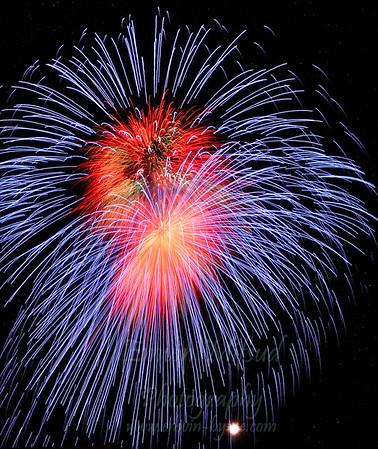 Siggiewi Fireworks 2016