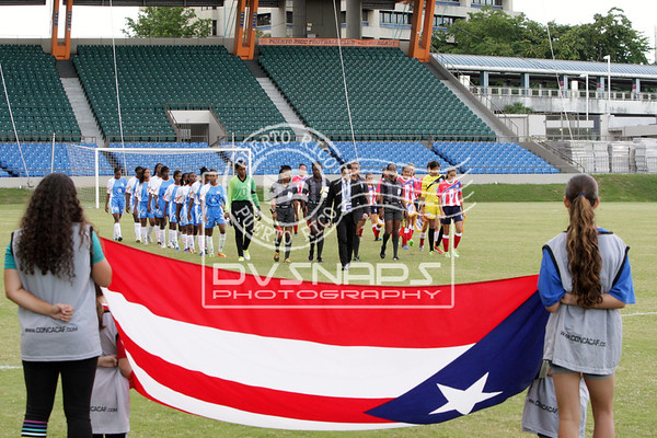 27 Aug 2017 CONCACAF