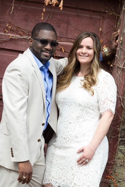 Will & Catherine