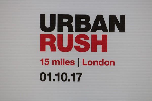 Urban Rush 2017
