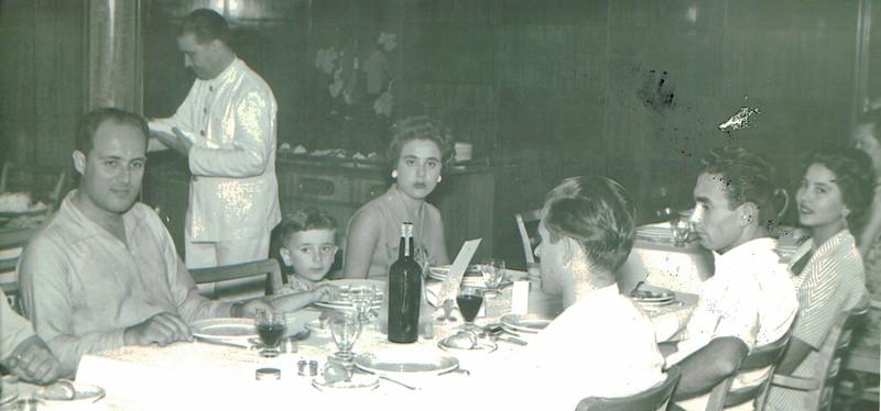 Sás e Silvas 1955