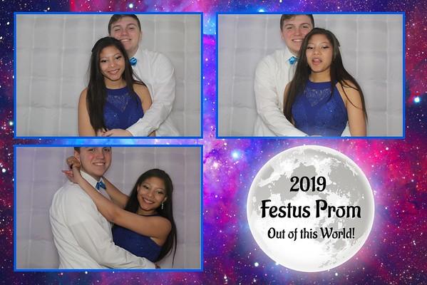Festus HS Prom