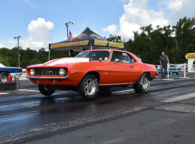 US 13 Dragway September 02, 2018