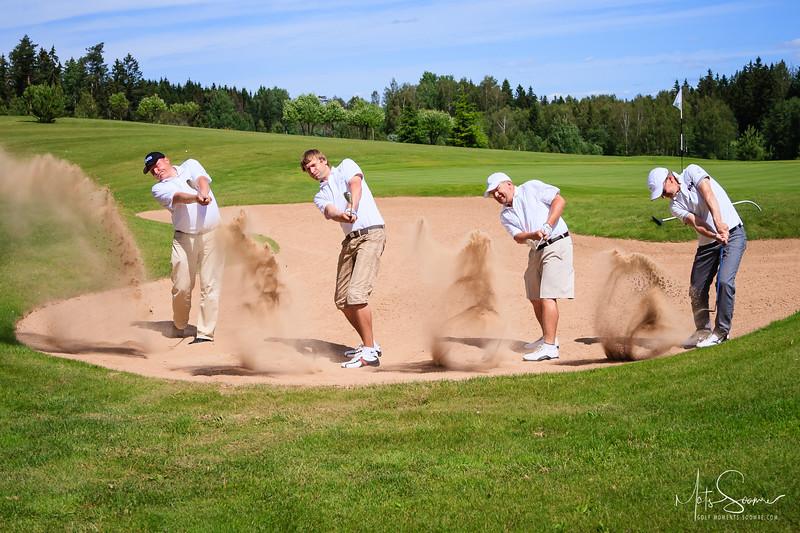Sirel & Partners Golf Open
