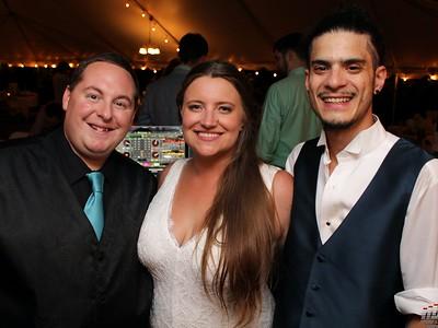 9/2/19- Lyndsy & Brian's Wedding- DJ