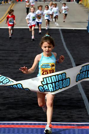 Junior Carlsbad 2010