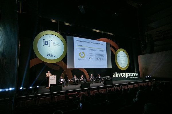 ABVCAP2019 - Congresso - Dia 1