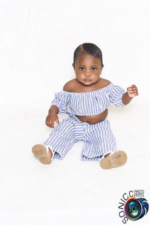 Baby Photoshoot #2