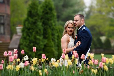 Jamie & Devin 5/12/18 Wedding