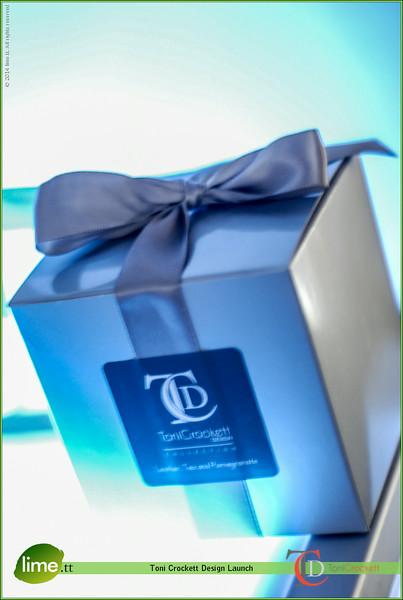 Toni Crockett Design Launch