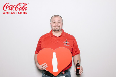 mason, oh - coca-cola ambassador booth 1
