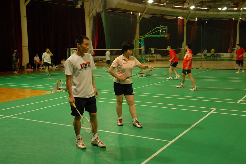 [20100918] Badminton PK with Hou Jiachang (53).JPG