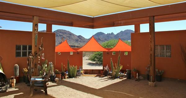 Casa Dari Palm Springs