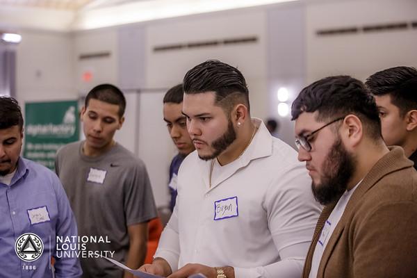 Internship Fair | October 9, 2019 | Chicago Campus