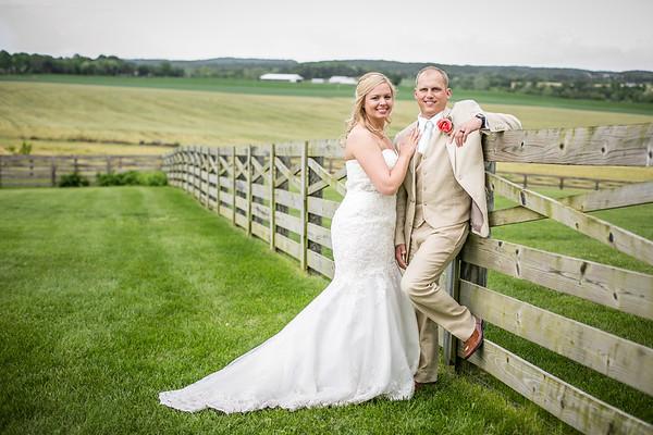 Walt & Tara Wedding