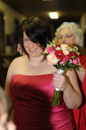 Valentine Wedding 0214 2012