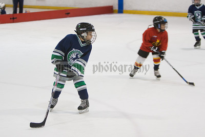 Mites Turkey Tournament day2