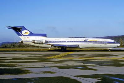 Air Commerce Sarajevo