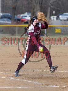 2013 Benton Softball