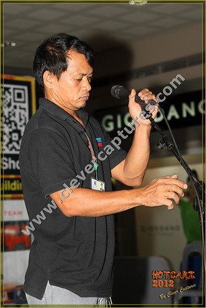 Hotcarz 2012 Awarding Ceremony