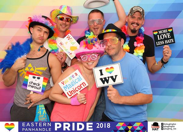 Eastern Panhandle Pride