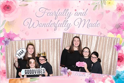 Fearfully & Wonderfully Made 2019