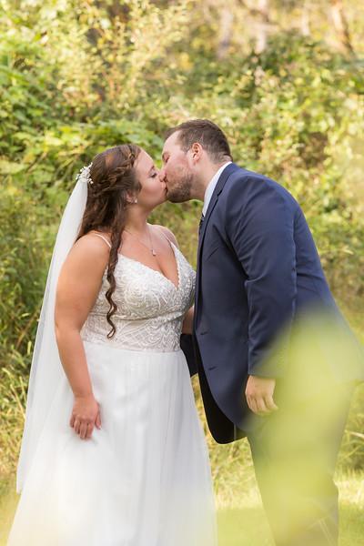 Caroline and Vinny - September 29, 2018