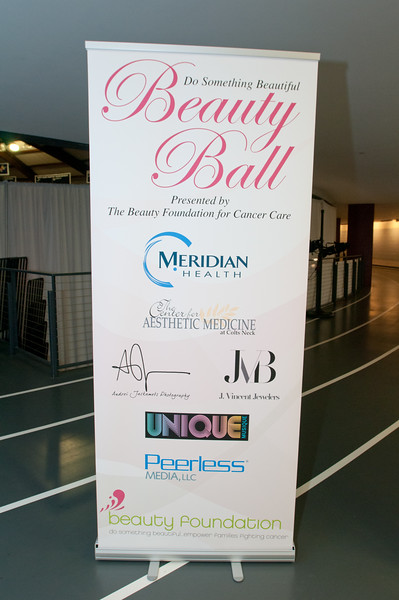 BEAUTY BALL 2015