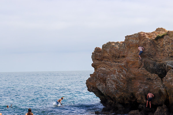CDM Cliff Jump 07/22/20