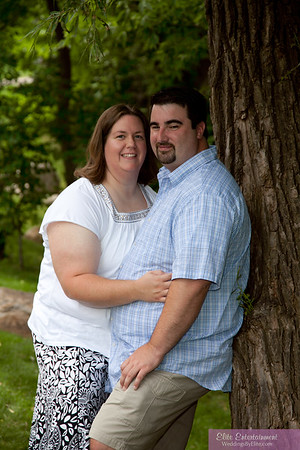 1/28/12 Schreur / Gunther Engagement Session - SG