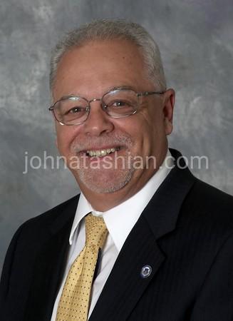 New Britain Chamber of Commerce -  Bill Carroll - April 7, 2014