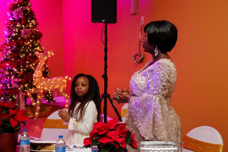 Kwenyan Holiday Party 2019