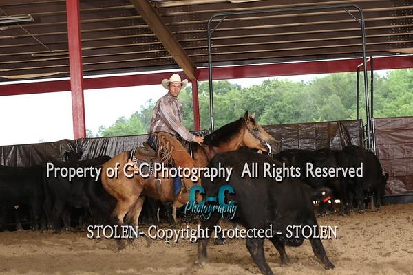 25,000 Novice Horse Wateree CHA 5/17