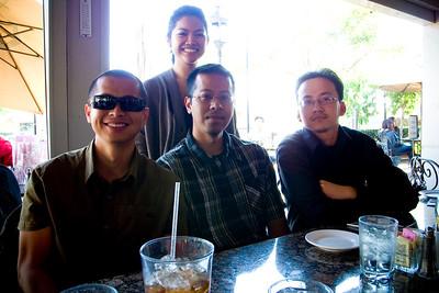 Zov's Bistro: December 10, 2011