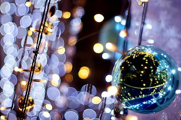 2012 Christmas Illumination