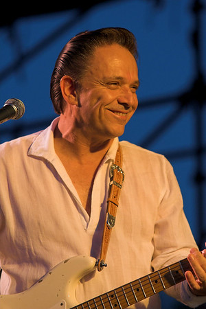 Blues On The Green - The Jimmy Reed Highway featuring Jimmie Vaughan